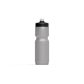 Cube Grip Drinking Bottle 750ml transparent